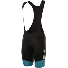 Alé Cycling R-EV1 Master Bibshorts Men light blue-white